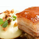 Crisp Pork Belly